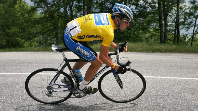 Lance Armstrong may have to return the prize money he 'won'