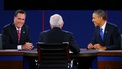 Richard Downes reports on the final debate in US Presidential campaign