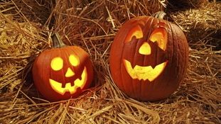 Top tips for carving pumpkins