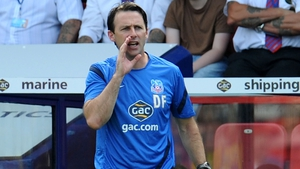 Freedman takes over a Bolton side that currently reside in the bottom half of the Championship table