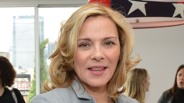 Cattrall: