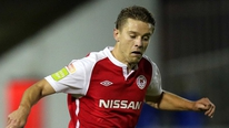 St Patrick's Athletic's Ger O'Brien gives his thoughts ahead of the FAI Cup final against Derry City