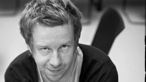 Kevin Barry: didn't expect to win the Goldsmiths