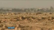 Syrian refugees face 'unforgiving' winter in Jordan