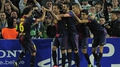 Celtic undone late on at the Nou Camp