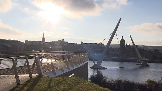 A break in Derry?