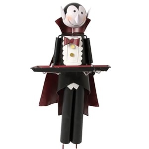 Dracula figurine, Dunnes Stores, €50