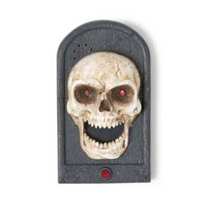 Motion doorbell, Dunnes Stores, €15