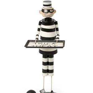Jailman figurine, Dunnes Stores, €50
