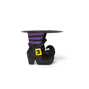 Witches feet pumpkin holder, Dunnes Stores, €10