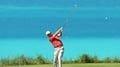 Harrington two shots clear in Bermuda