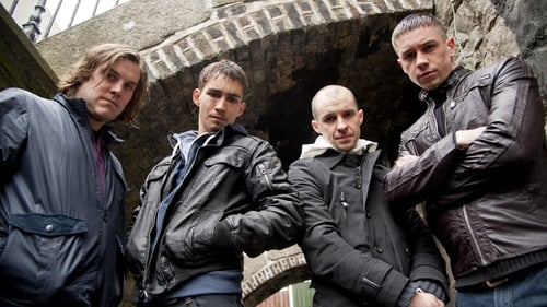 Love/Hate to be broadcast by HULU
