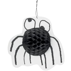 Marks and Spencer spider decoration, €2. Select Halloween items included in 3 for 2 promotion online