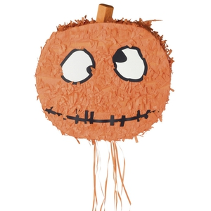 Marks and Spencer pumpkin pinata, €5. Select Halloween items included in 3 for 2 promotion online