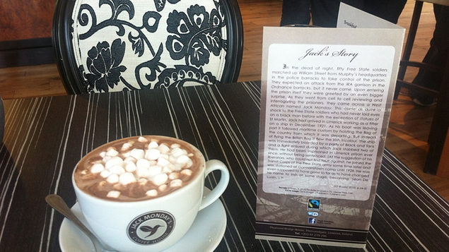 Jack Monday's Café