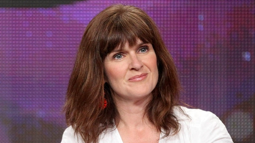 Siobhan Finneran has quit her role as Miss O'Brien