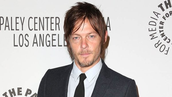 Norman Reedus - signs up for Air