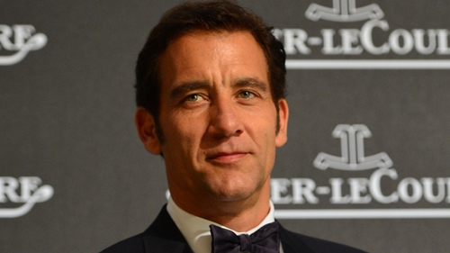Clive Owen stars in new period drama The Knick