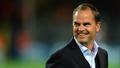 Spurs deny making approach to de Boer