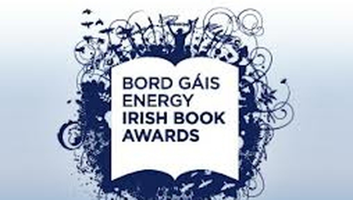 Bord Gáis Energy Irish Book Awards