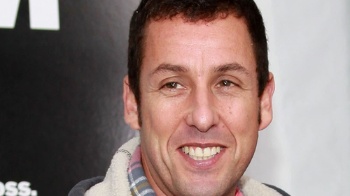 Adam Sandler is set to star in Ridiculous 6