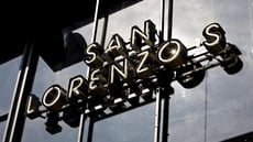 Win a three course dinner for two, plus wine, at San Lorenzo's