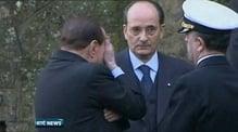 Silvio Berlusconi to appeal four year sentence