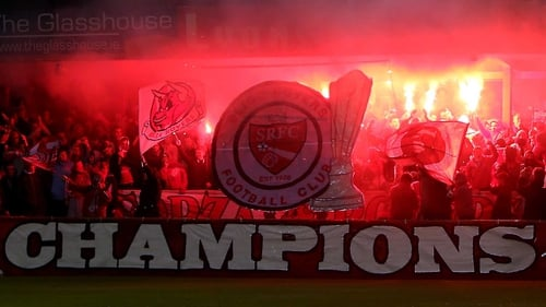 Sligo Rovers are looking to defend their title. But Alan Cawley thinks they might just come up short