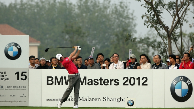 McIlroy has the momentum ahead of the final round