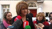 Ireland needs funds at reasonable price - Burton