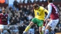 Turner rescues a point for Norwich