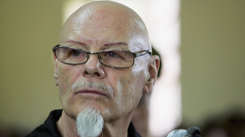Gary Glitter was the first person arrested in October 2012 as part of Operation Yewtree