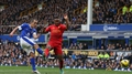 Everton battle back to share spoils