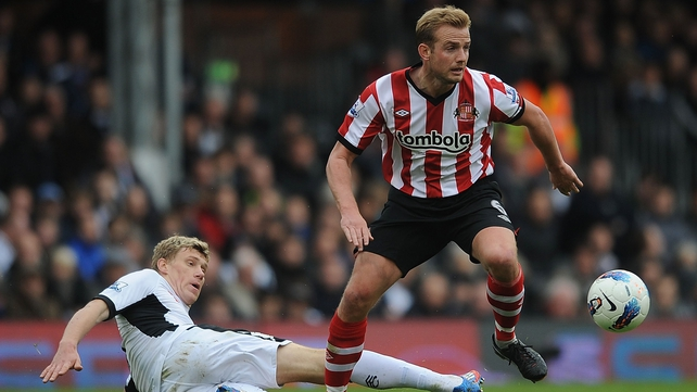 Lee Cattermole had knee surgery on Wednesday