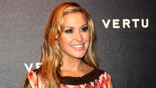 Anastacia battling cancer again