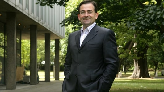 Hobbs: Ireland won't benefit from offshore natural resources