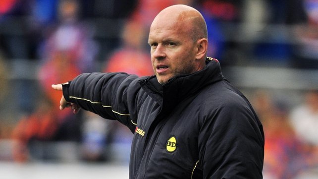 The proposed move has been welcomed by former Norway international Henning Berg