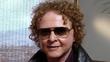 UK singer songwriter Mick Hucknall
