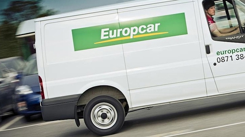 Europcar is struggling to cope with the economic fallout of the Covid-19 pandemic