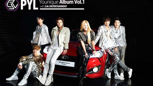 Hyundai on song!