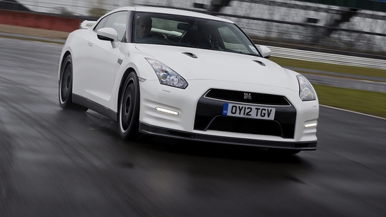 As performance cars go, the Nissan GT-R is already a legend