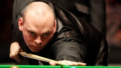 Stuart Bingham is out of the  International Championships in Chengdu