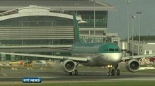 Unions announce plans for stoppage at Aer Lingus