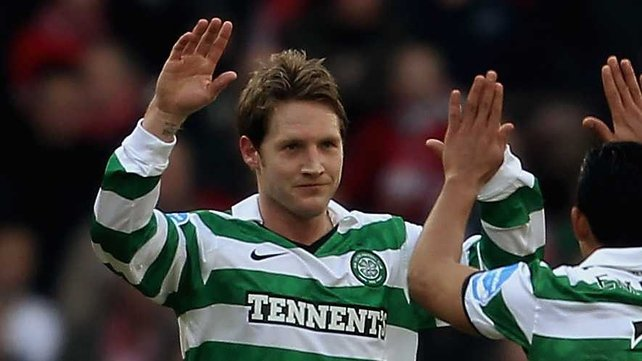 Kris Commons had the game as good as wrapped up before half time