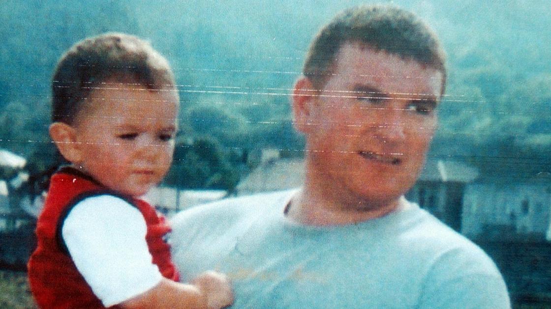 Image - Robert McCartney, who was murdered in Belfast in 2005.