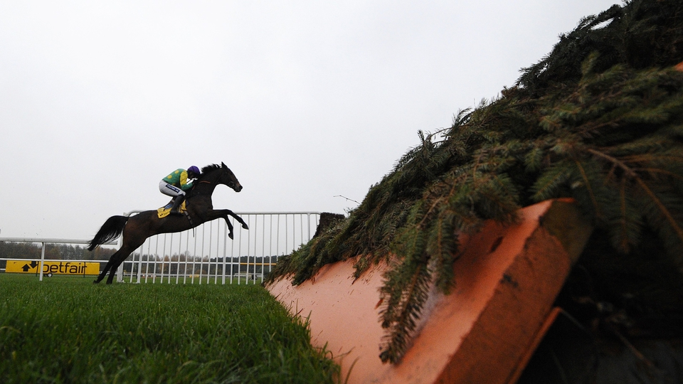 Success also came at Haydock where he won the Betfair Chase on four occasions