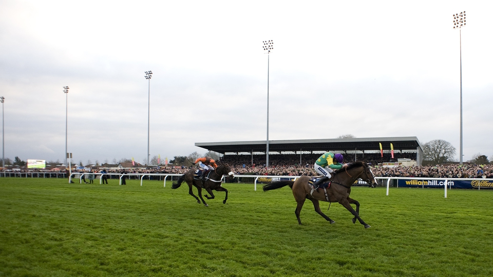Kauto's last big race win came in the 2011 King George at Kempton where he beat the then reigning Gold Cup hero Long Run