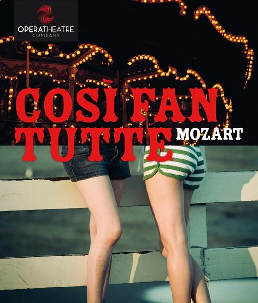 Opera Theatre Ireland - Cosi Fan Tutte