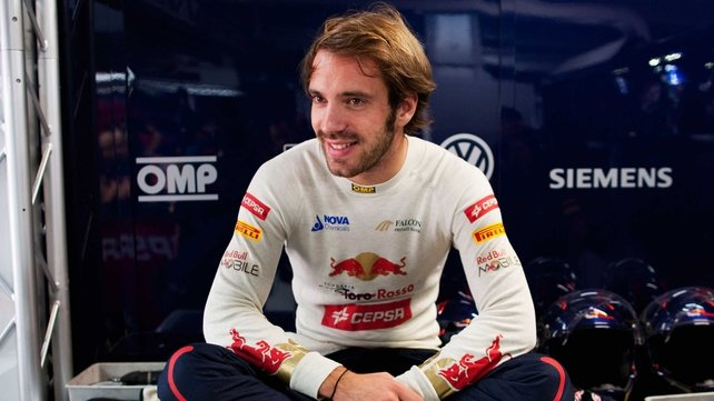 Jean-Eric Vergne has scored 12 points from 17 races so far this season
