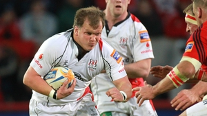 Callum Black has extended his contract with Ulster until 2015